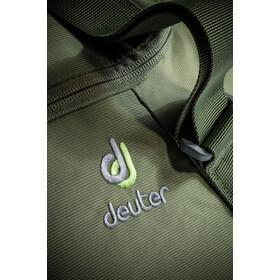 Deuter Aviant Duffel 35, verde oliva